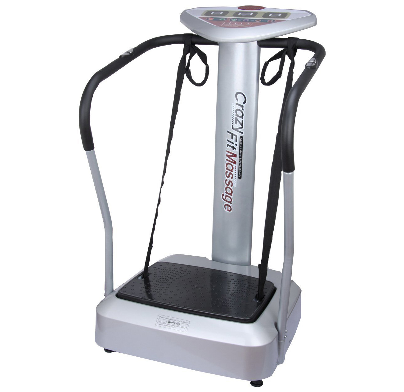 Fitness Equipment Yorkshire: Vibro Plate Hire In Hull & East Yorkshire