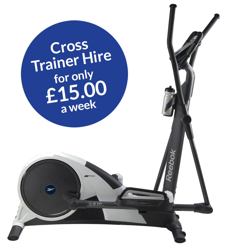 Cross Trainer Hire Hull